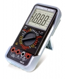 Automotive Meter EM 129 - příruční minimotortester/multimetr - QS34606A