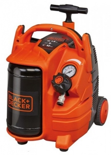 Black & Decker BD 195/5-MY-T kompresor bezolejový 10bar