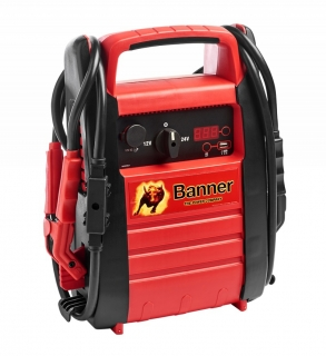 BANNER POWER BOOSTER PB12/24 12/24V 900/1800 A