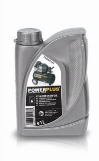 PowerPlus POWOIL012 1l Olej do kompresorů