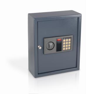 VARO MOTSA23EL elektronický trezor VLASTNOSTI
